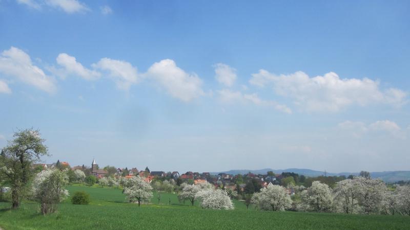 Webcam Eichenberg